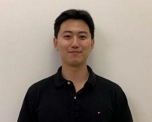 Hyungryun Jang, PhD Student