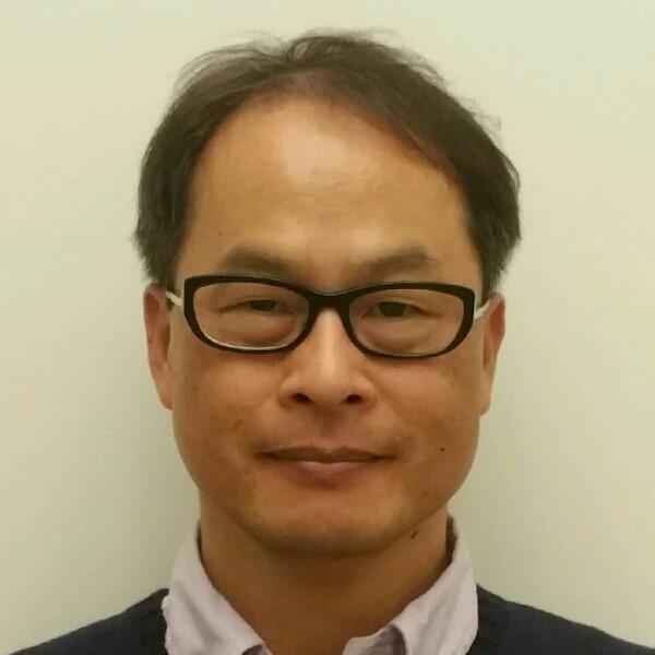Dr. Young-Ki Park